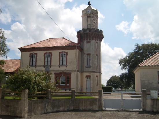 école primaire de Castelnau ©