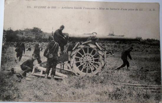 Guerre 1914/1918